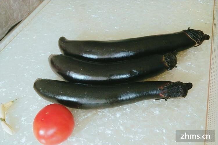 茄子西红柿的家常做法