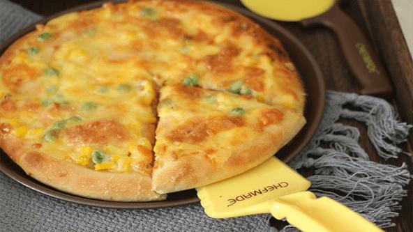 好吃的培根披萨当然要这么做