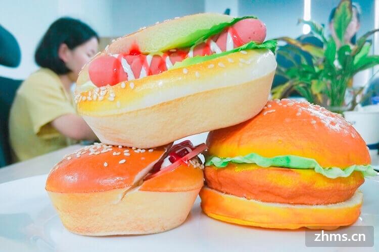 加盟汉堡小吃店有哪些?美食家也推荐这几家!