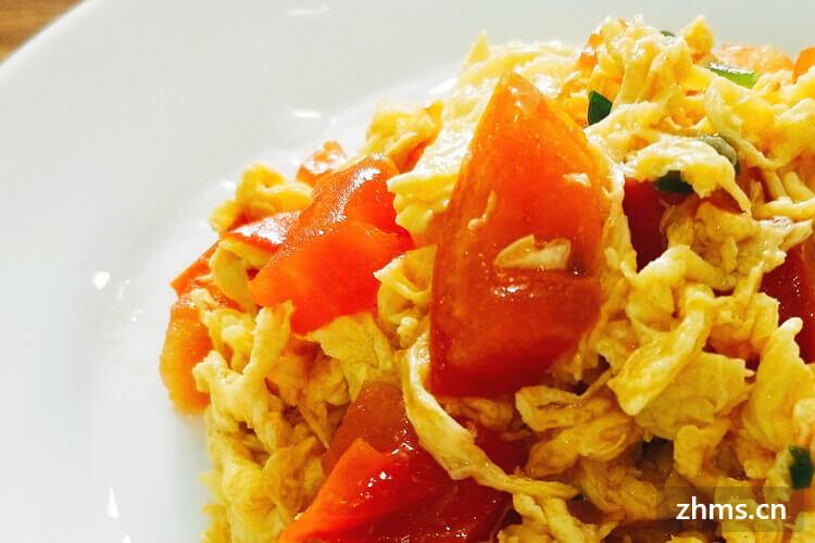西红柿炒鸡蛋最佳做法