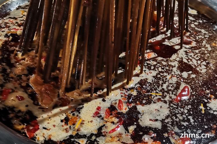 十大串串香排名