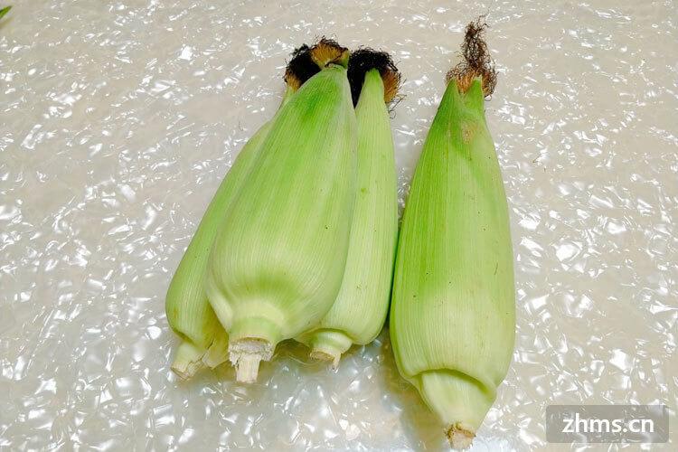 玉米汁的功效