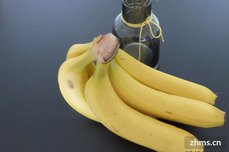 冻香蕉能吃吗?冻香蕉吃了有什么不好的地方吗?