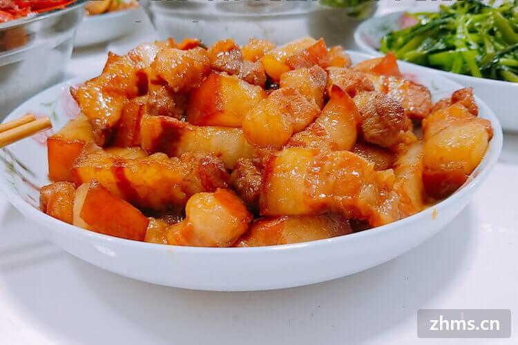 土豆紅燒肉的做法是什么