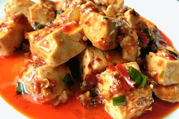 我自己做的豆腐菠菜汤,请问豆腐菠菜汤能放番茄嘛?