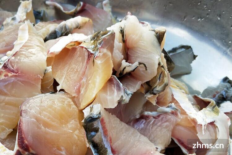 鱼豆腐用什么做的