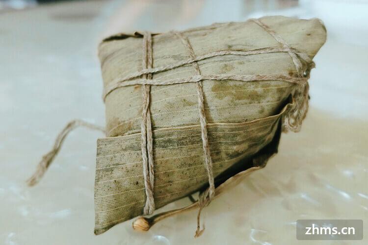 端午节吃粽吃粽子寓意什么