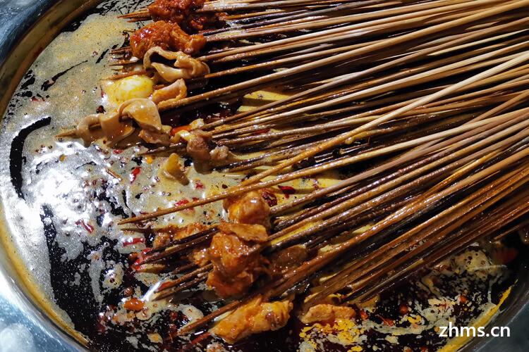 我有自己想要开串串香店的打算,麻辣鲜香串串香怎么样呢?