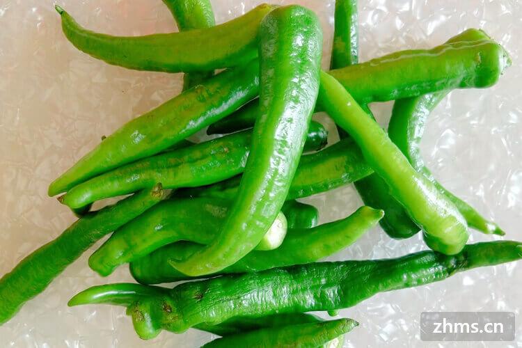 孕妇可以吃青椒吗,怎么做呢