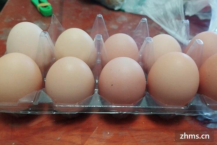 鸡蛋蛋黄是散的能吃吗