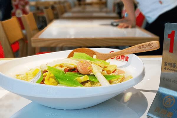 【干货】骨汤麻辣烫最压称的三种食材是什么?