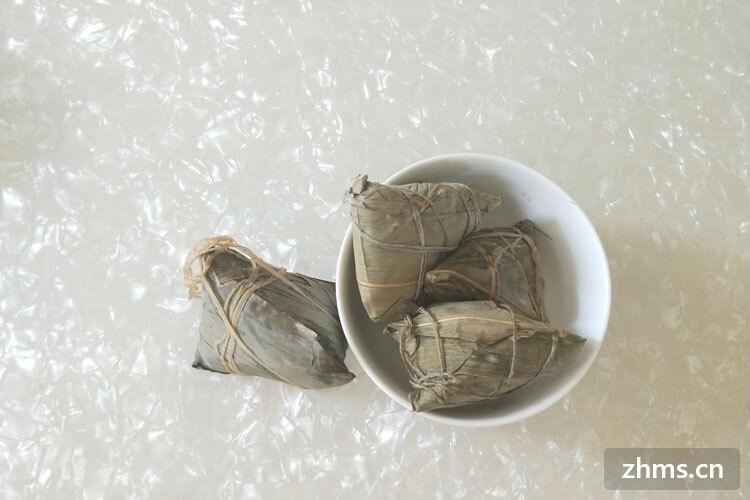 嘉兴粽子的做法是什么