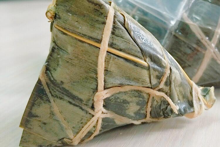 四川腊肉粽子的怎么做和配料,一般都是怎么做的吗?