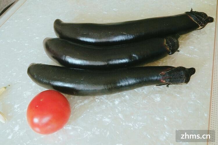 烤箱如何烤茄子