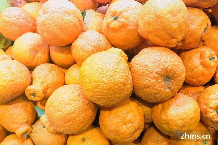 孕妇能吃柑橘吗?原来吃柑橘有那么多好处!