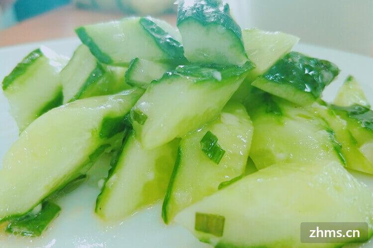 怎么凉拌黄瓜才好吃