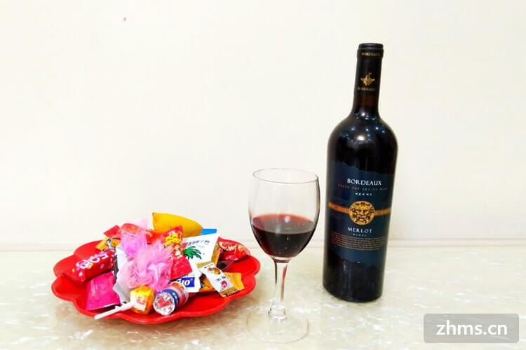 哪个红酒好喝