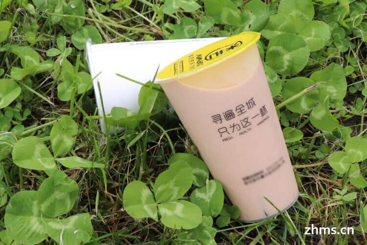 奶茶连锁店十大品牌