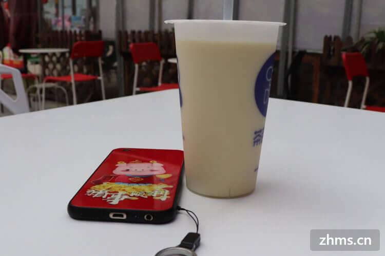 台湾奶茶10强