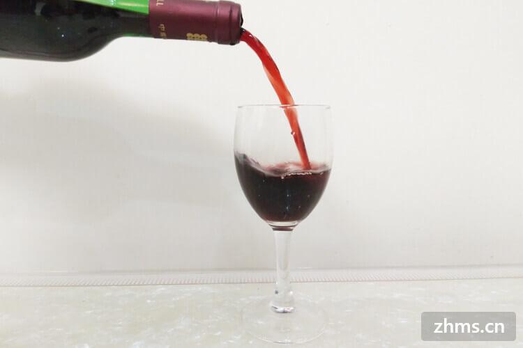 红酒与葡萄酒有何区别