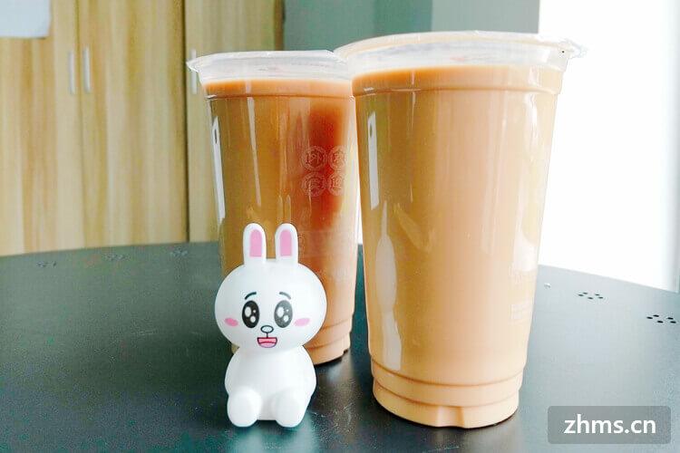 大通冰室港式奶茶有哪些加盟优势