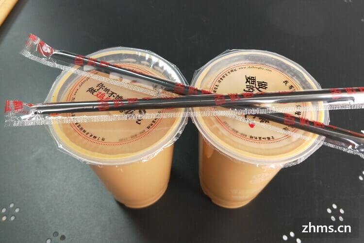 中国奶茶加盟店排行榜