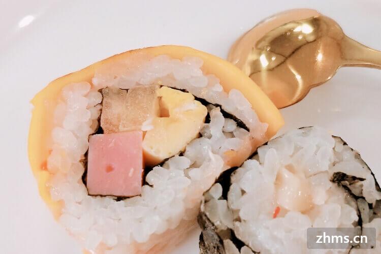 加盟吉川寿司优势是什么