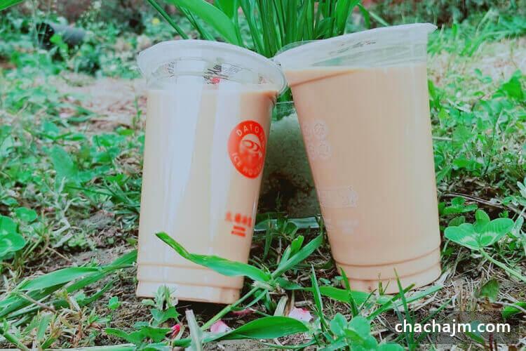 排行奶茶加盟店有什么品牌?