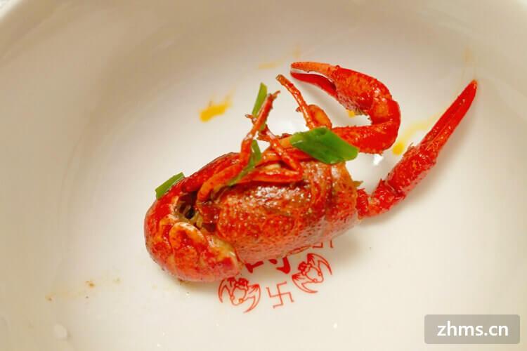 朋友们,你们知道霸王小龙虾值得加盟吗?