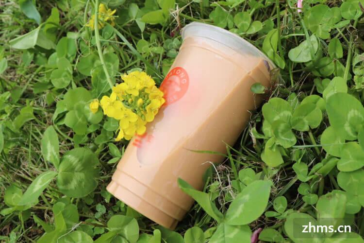 TBTB牧茶湾奶茶相似图片2