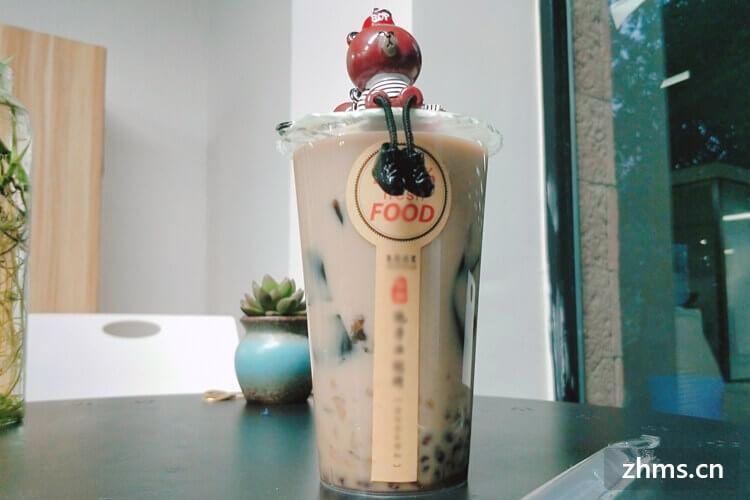 大台北奶茶加盟条件有哪些?门槛低,创业安心!
