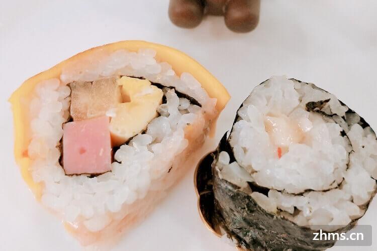 风物寿司有哪些加盟流程