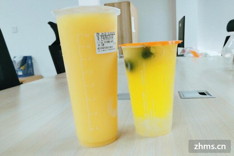 柠檬工坊奶茶加盟条件是什么