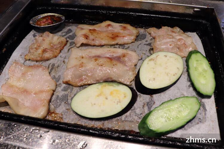 尚水元自助烤肉有哪些加盟条件