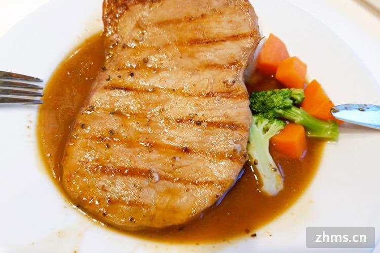 吃了这么多中餐来吃吃西餐吧!牛扒和牛排的区别你知道吗?