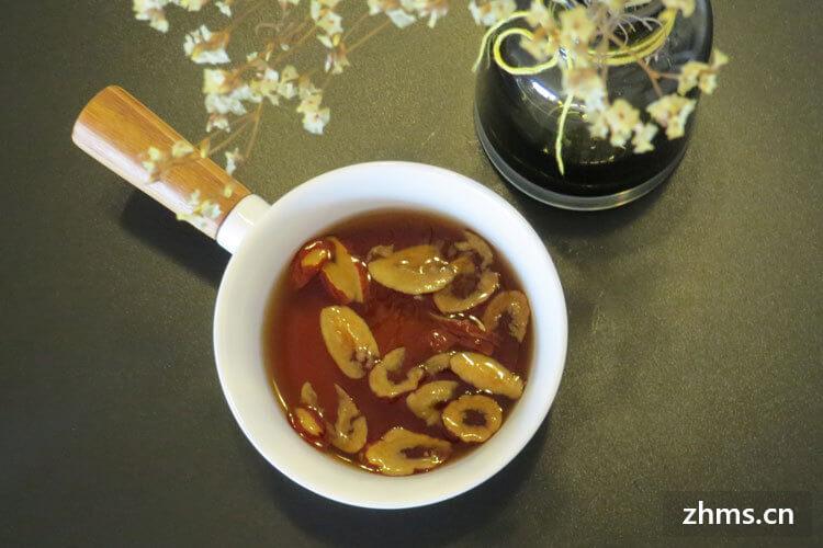 红糖姜水茶的功效有哪些?什么时候喝最好呢
