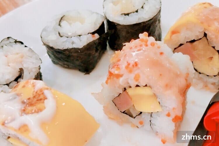 吉兆手握寿司相似图