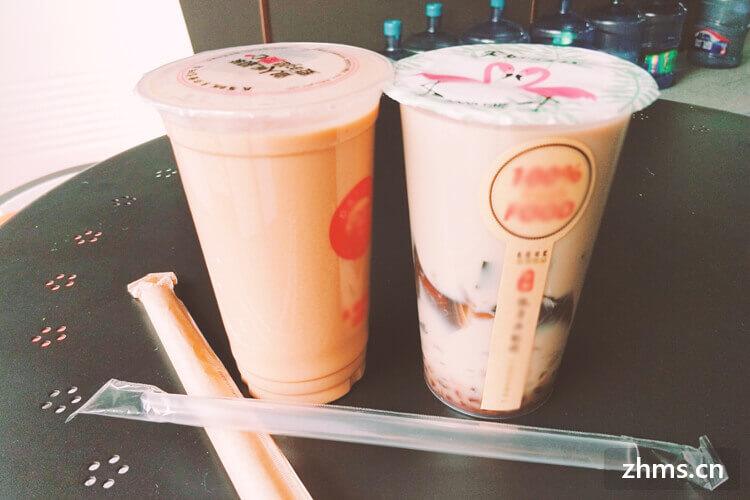 coco奶茶店的加盟费多少钱