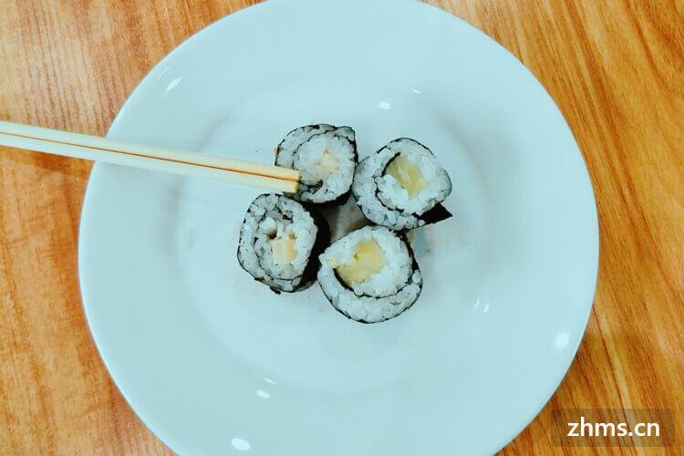 元气寿司用美味给你满满的夏日能量