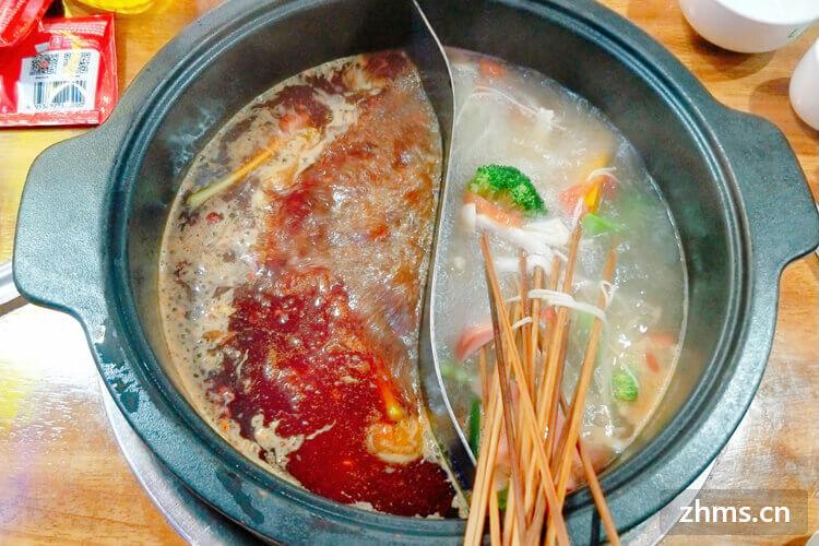 人在四川,吃了很多年的串串,也吃了很多家,现在想问串串香加盟连锁哪家好?