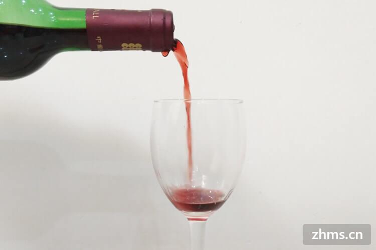 新手挑选红酒