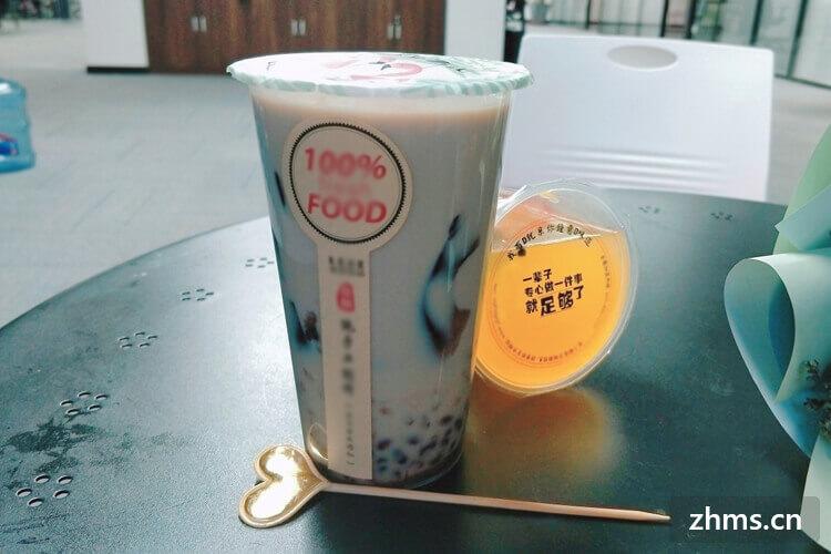 奶茶店的利润有多大?