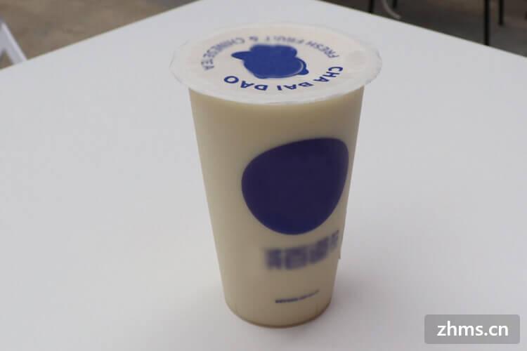 徐小包奶茶相似图片3