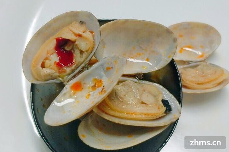 潮汕海鮮粥、潮太瘋