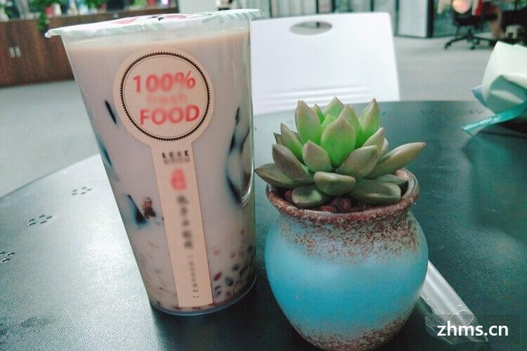濮阳奶茶店有哪些