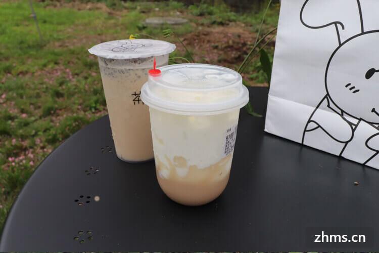 加盟阿2奶茶的优势是什么