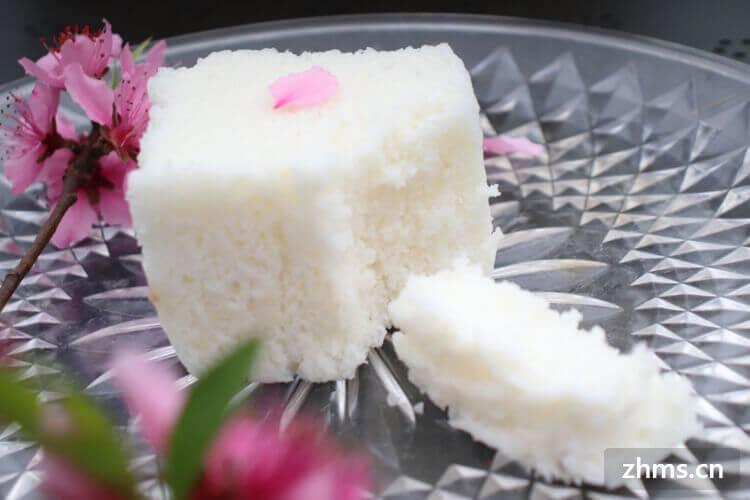 桂花糕千层糕的做法是什么
