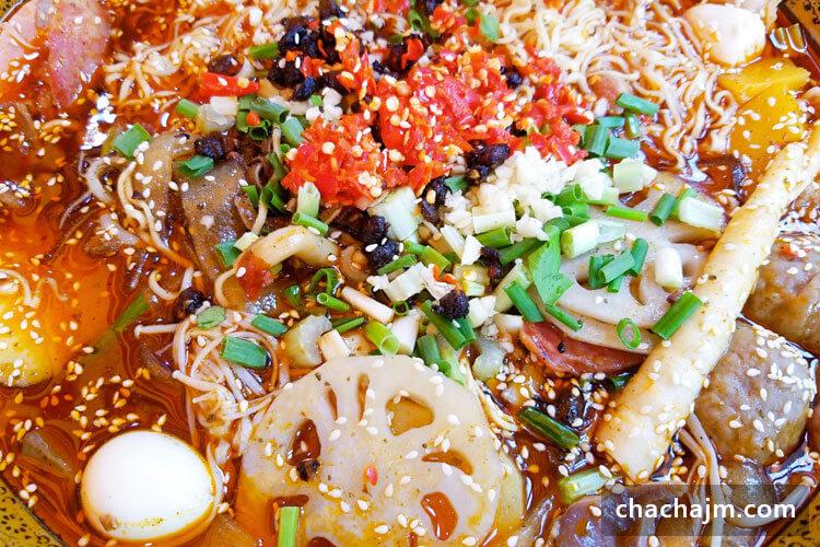 贵州冒菜加盟需要什么流程
