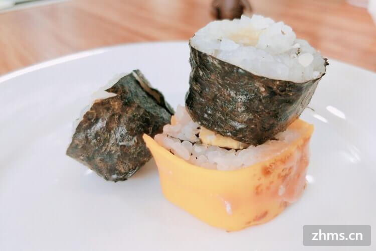 越前外带寿司有哪些加盟条件