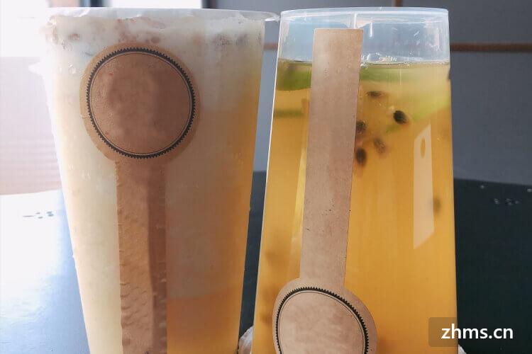 打算投资一个奶茶品牌,有人知道奶茶店如何加盟吗